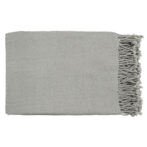 light grey throw blanket turner light gray throw surya rugs solids throws bedding