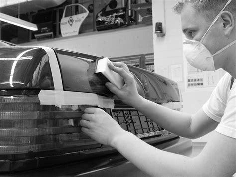 Lackieren Auto Schleifpapier by Autoschrauber De Autolackierung Schleifen