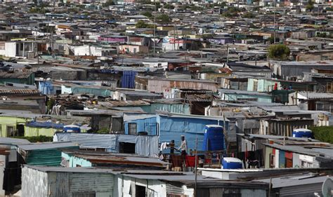 sa s richest live where business m g sa most unequal country in world poverty shows apartheid s enduring legacy