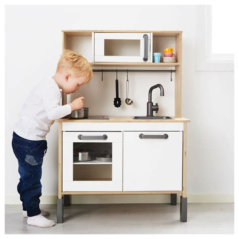Childrens Wooden Kitchen Furniture by Kitchen Interesting Toddler Kitchens Step 2 Kitchen
