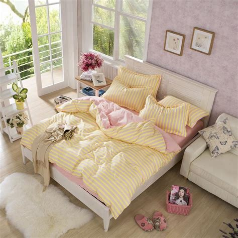 twin comforter sale hot sale fashion stripe bedding set comforter bedding sets