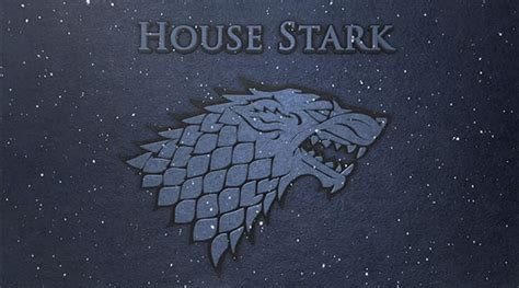 house stark colors 28 images stark wolf of thrones