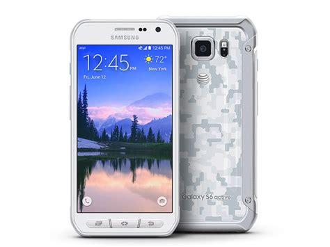 Harga Samsung S6 Active Indonesia samsung galaxy s6 32gb pearl white daftar update harga