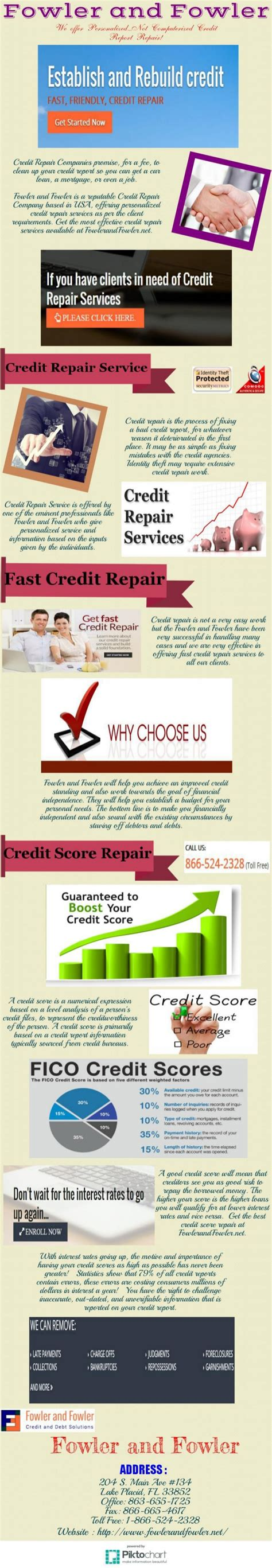 credit credit service provider good credit repair service provider