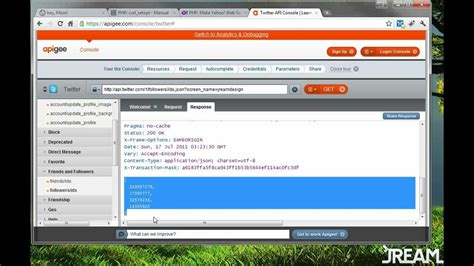 tutorial php curl php curl tutorial using rest 20 youtube
