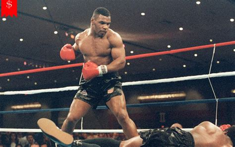 Kaos Keren New Iron Mike Tyson Boxing Legend Logo S Black mike tyson s net worth after bankruptcy cars homes awards and career