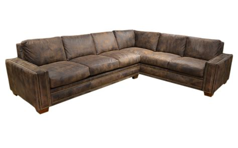 texas sofa ashton sectional leather furniture texas leather interiors
