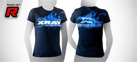 Tshirt Xray Rc Racing Hitam rc rc car news 187 xray team t shirt