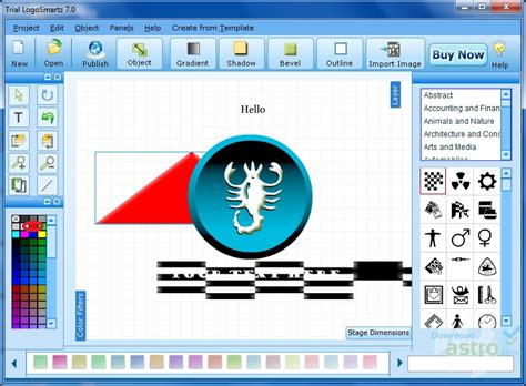 logo creator software logo smartz logo maker software version 2018 free