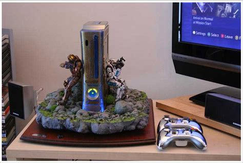 xbox console mods halo mods for xbox 360 images