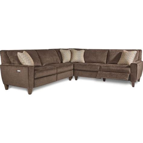 la sectional edie sectional