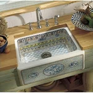 Paint Kitchen Sink Sesshu Design Associates Ltd Everything But The Stainless Steel Kitchen Sink