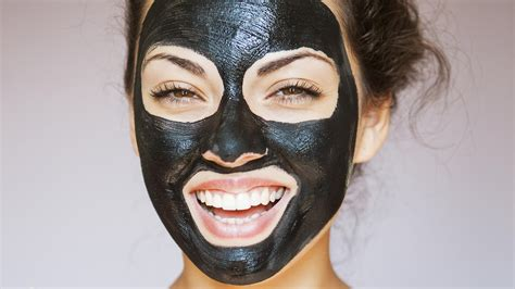 Masker Charcoal is this charcoal mask safe health