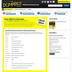 microsoft visio for dummies web tool s pearltrees