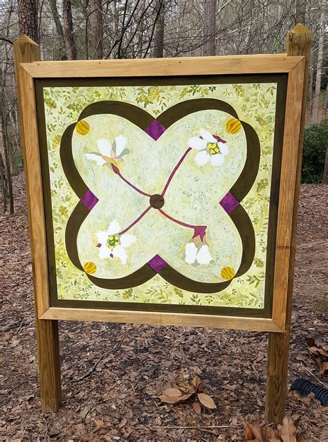 176 oconee bell 171 upstate heritage quilt trail
