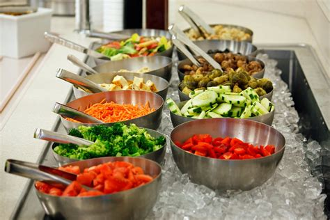 new cold buffet menus scratchingcateringservices
