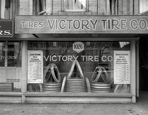 rubber st store shorpy historic picture archive winning rubber 1920