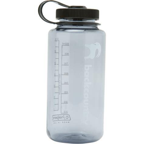 nalgene material nalgene wide tritan bottle 32oz backcountry