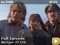macgyver tv series  video gallery