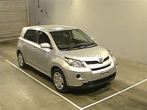 Toyota Ist Toyota Ist 2007 For Sale In Islamabad Pakwheels