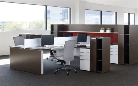 Arenson Office Furniture by Silea Open Office Arenson Office Furnishings