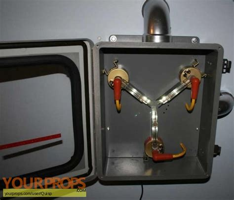 flux capacitor year what year was the flux capacitor invented 28 images the back to the future flux capacitor