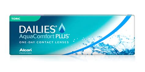 options comfort one day contact lenses discount cibavision focus dailies toric all day comfort