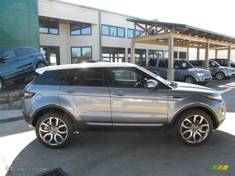orkney grey metallic 2013 land rover range rover evoque exterior photo 74057744 gtcarlot