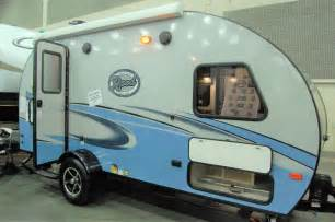 smallest cer with bathroom and the best selling small trailer of 2016 is the