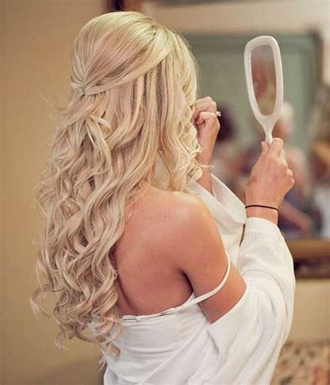 prom hairstyles curls down 30 best prom hairstyles for long curly hair