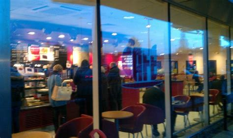 sainsbury plymouth sainsburys marsh mills cafe plymouth picture of