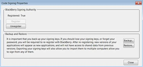 reset blackberry password without losing data configure your development environment native sdk for