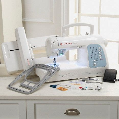 tutorial singer xl 400 15 best images about machine embriodery tips on pinterest