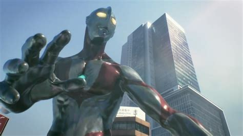 film ultraman next new ultraman video teases possible 2016 theatrical movie