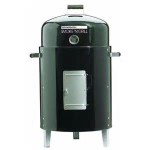 brinkmann charcoal smoker n grill charcoal water ebay