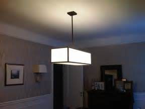 Modern Dining Room Lighting Fixtures Dining Room Modern Light Fixture In East Side Manhattan Krrb Classifieds
