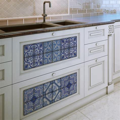 kitchen backsplash stickers kitchen backsplash tile stickers 28 images blue pastel