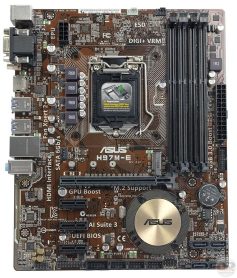 sata pcb layout design guide asus h97m e motherboard review and testing page 1 gecid com