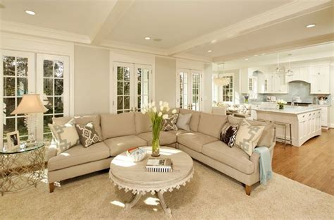 open living room decorating ideas open concept kitchen living room design ideas