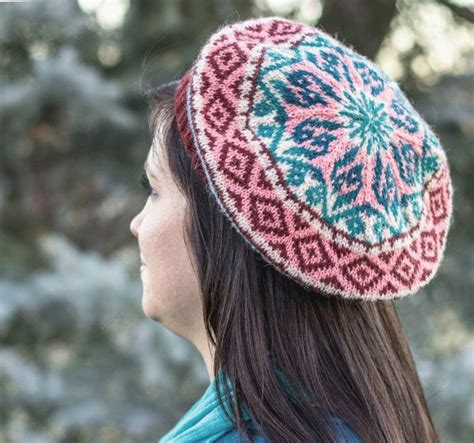 how to knit colorwork 17 best images about stranded colorwork hat knitting