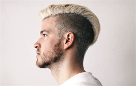 name of mens hair dye styles 20 hair color ideas for men to try
