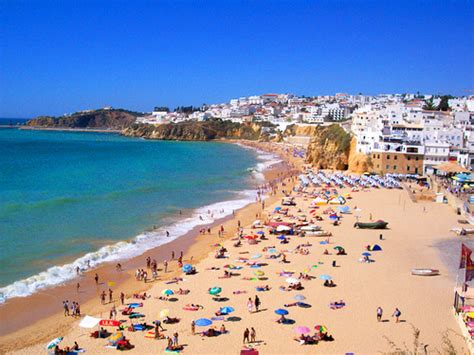 best places in algarve the 10 best places to see in portugal