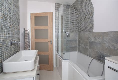 Modern Bathroom Tiles Uk Cutting Edge Harrogate