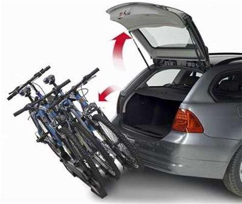 fahrradtraeger fuer die anhaengerkupplung im test