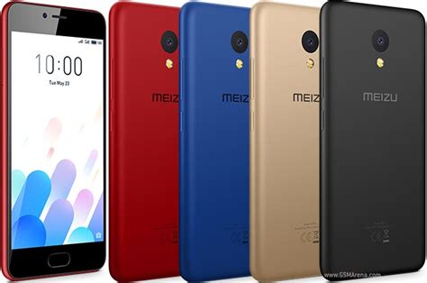 Hp Oppo C3 meizu m5c pictures official photos