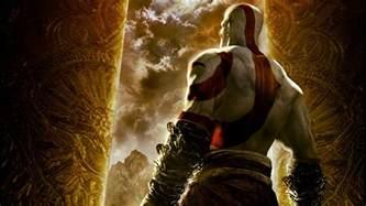 Gods Of War by God Of War Japandaman