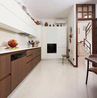pavimenti alternativi rivestimenti cucina alternativi alla ceramica