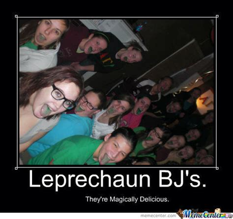 Funny St Patricks Day Meme - leprechaun bjs pictures photos and images for facebook tumblr pinterest and twitter