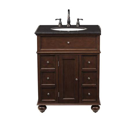 home decorators collection hton bay 28 in vanity in