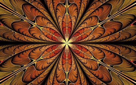 Larissa Flower Big flower charm digital by larissa davydova